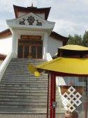 В Туве отмечают день рождения Его Святейшества Далай-ламы XIV