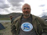 Монгун-Тайгу изучает комплексная экспедиция Русского географического общества