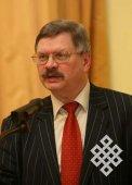 Валерий Луков