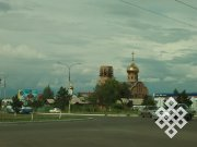 Александр Ойдуп создаст памятник русским учителям в Туве