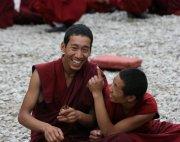 Тибетские дневники: Лхаса - город богов