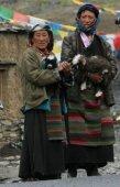 Тибетские дневники: За пределами священной столицы