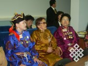 В Монголии проходят дни культуры тувинцев