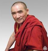 Камбы-Лама Тувы отправится на встречу с Далай-Ламой