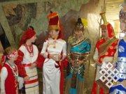 Этнос: традиции и современность