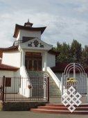 В хурээ Цэченлинг началось строительство восьми ступ Будды Шакьямуни