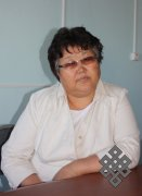 Бавуу-Сюрюн Мира Викторовна