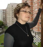 Ерохина Елена Анатольевна