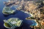 Творческий конкурс «Образ будущего – Сибирь 2050»