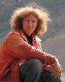 Марина Килуновская: Хранительница каменных сокровищ (начало)
