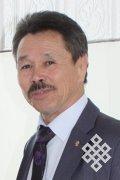 Ондар Сергей Октяевич