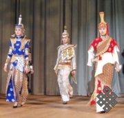 Уточнения по секциям IX конгресса этнографов и антропологов России