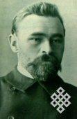 Иннкентий Сафьянов, начало 1920-х годов. Фото из архива музея им. Сафьяновых