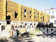 В Туве строят масштабный центр горлового пения