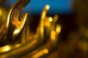 В буддийском храме Тувы состоялось освещение восьми ступ Будды