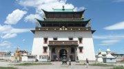 Монголия: научная конференция о буддизме