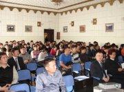 В ТывГУ обсудили развитие инженерных технологий