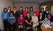 Семинар для учеников и учителей Тувы: как писать заявки на конкурс