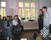 Комсомольцы-добровольцы: вчера и сегодня