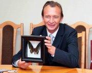 Национальный музей Тувы покажет две тысячи... жуков и бабочек мира