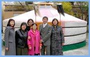 В Туве открылся новый музей кочевых народов - при ТывГУ
