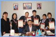 Второй шахматный турнир среди студентов ТывГУ памяти Матпа Хомушку