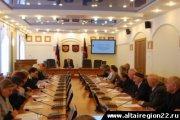 Алтайский край: первое заседание Совета по этнокультурному развитию региона