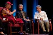США: Далай-лама принял участие в конференции «Научные исследования сострадания и альтруизма»