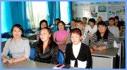 Состоялось очередное заседание Студенческого научного общества ТывГУ