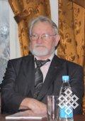 Владимир Ильич Лебедев: ученый-геолог и патриот Тувы