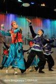 Филармония Тувы открыла 42-ой концертный сезон
