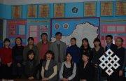 Анонс Школы молодого ученого в Туве