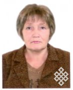 Силиванова Светлана Васильевна