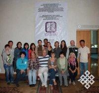 Монголия - еще одна точка на географической карте школы молодых этносоциологов
