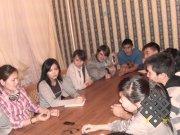 Как стать успешным предпринимателем в Туве?