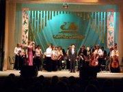 В Туве прошли Дни Республики Хакасии