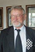 Владимир Ильич Лебедев: ученый-геолог и патриот Тувы (к 75-летнему юбилею)