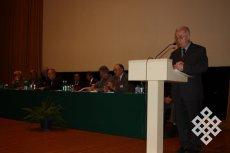 VII съезд российских востоковедов