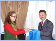 ТывГУ подписал Соглашение о сотрудничестве с Синьцзянским педуниверситетом