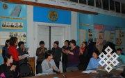 Завершилась Школа молодого ученого в Туве