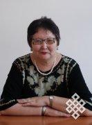 Басангова (Борджанова) Тамара Горяевна