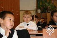 30-летие средней общеобразовательной школы № 3 г. Кызыла (отрывки из школьной газеты)