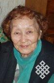 Поздравления с днем рождения Наталье Ажыкмаа-Рушевой!