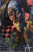 Выставка работ Александра Тихомирова