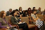 В столице будет издаваться журнал московских тувинцев