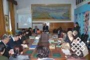 В Кызыле открылся Тувинский центр монголоведения