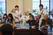 Якутия: в СВФУ отметили День Олонхо