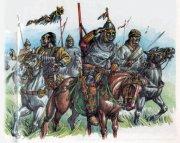 Монголия отметит 2200-летие образования империи гуннов