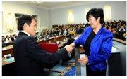 Состоялась первая конференция юристов Тувы