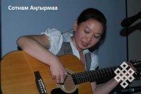 В Новосибирске прошел II Молодежный фестиваль тувинских песен